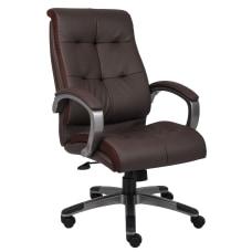 Boss Office Products Double Plus Ergonomic
