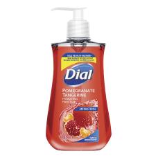 Dial Antimicrobial Liquid Soap 75 Oz