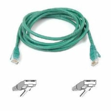 Belkin Cat5e Patch Cable RJ 45