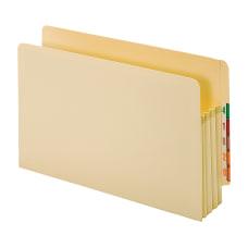 Office Depot Brand File Pockets End