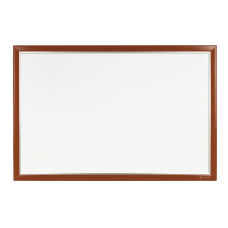 INFUSE Magnetic Dry Erase Whiteboard 96