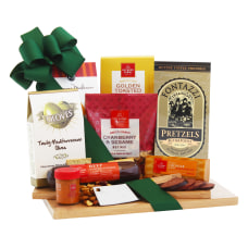 Givens Cheeseboard Complete Gift