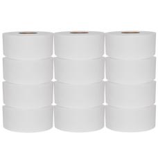 Scott Jumbo 2 Ply Toilet Paper