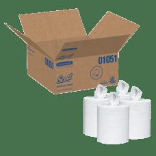 Scott 1 Ply Center Pull Paper