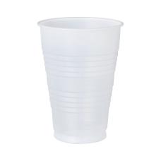 Solo Galaxy Translucent Plastic Cups 16