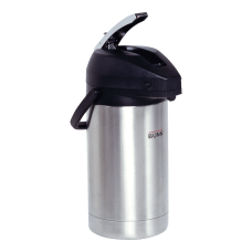 Bunn Stainless Steel Lever Action Airpot