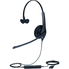 Jabra BIZ 1500 Headset Mono USB