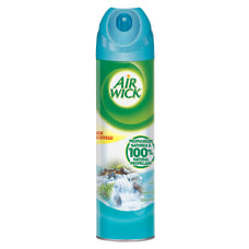 Air Wick Aerosols Air Freshener Fresh