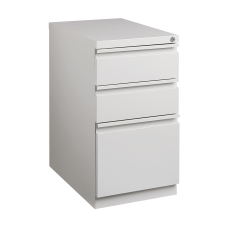 WorkPro 20 D Vertical 3 Drawer