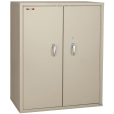 FireKing Fire Resistant Storage Cabinets 2