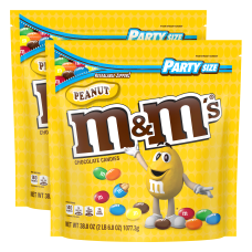 M M SUP Party Bag Peanut
