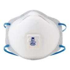 3M 8271 Particulate Respirator Masks Box