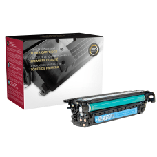 Clover Imaging Group OM05991 Remanufactured Cyan