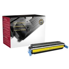 Clover Imaging Group OM06367 Remanufactured Toner
