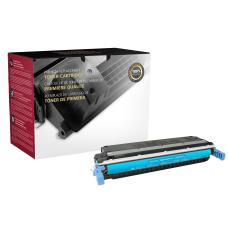 Clover Imaging Group OM06366 Remanufactured Toner