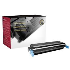 Clover Imaging Group OM06365 Remanufactured Black