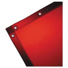 Wilson Industries See Thru Welding Curtain
