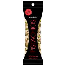 Wonderful Pistachios Sweet Chili 125 Oz