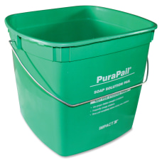 PuraPail 6 Qt Utility Cleaning Bucket