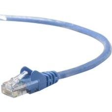 Belkin Cat 5e Patch Cable RJ
