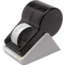 Seiko Instruments Monochrome Desktop Label Printer