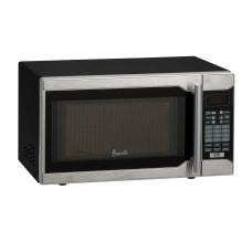 Avanti 07 Cu Ft Countertop Microwave