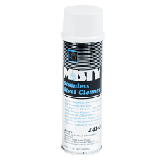 MISTY Stainless Steel Cleaner