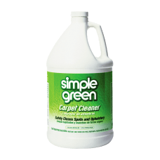 Simple Green Non Toxic Carpet Cleaner