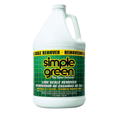 Simple Green Lime Scale Remover 128