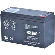 Altronix BT126 Security Device Battery For