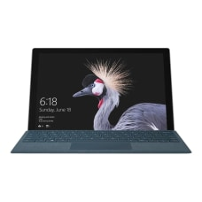 Microsoft Surface Pro Tablet with detachable