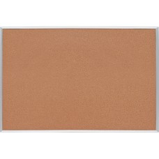 Lorell Basic Cork Board 24 x