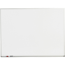 Lorell Non Magnetic Melamine Dry Erase