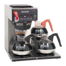 Bunn 12 Cup Automatic Commercial Coffeemaker