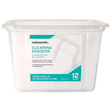 Highmark Multi Purpose Cleaning Erasers 32
