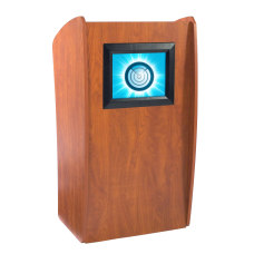 Oklahoma Sound The Vision Lectern With