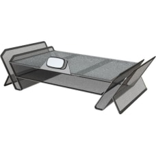 Allsop DeskTek Monitor Stand 40 lb