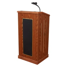 Oklahoma Sound The Prestige Lectern Medium