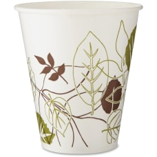 Dixie Poly coated Paper Cold Cups