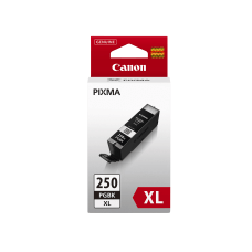 Canon PGI 250 XL Pigment Black