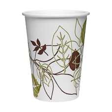Dixie Polycoated Paper Cold Cups 16