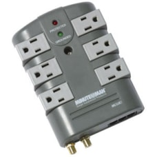 Minuteman MMS Series 6 Outlet Surge