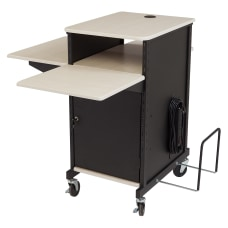 Oklahoma Sound Jumbo Plus Presentation Cart
