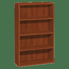 HON 10700 Series Laminate Bookcase 4