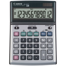 Canon BS 1200TS Portable Display