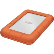 LaCie Rugged Mini LAC9000298 2 TB