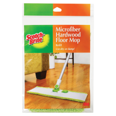 Scotch Brite Refill Mop Head For