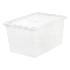 Office Depot Brand Storage Box With