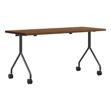 HON Between Pinnacle Nesting Table 60