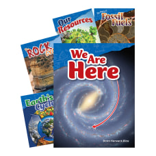 Earth And Space Science 5 Book